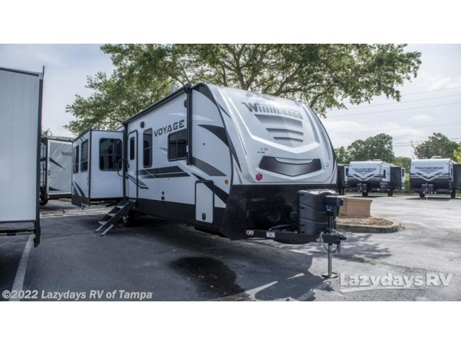 New 2021 Winnebago Voyage 3235RL available in Seffner, Florida