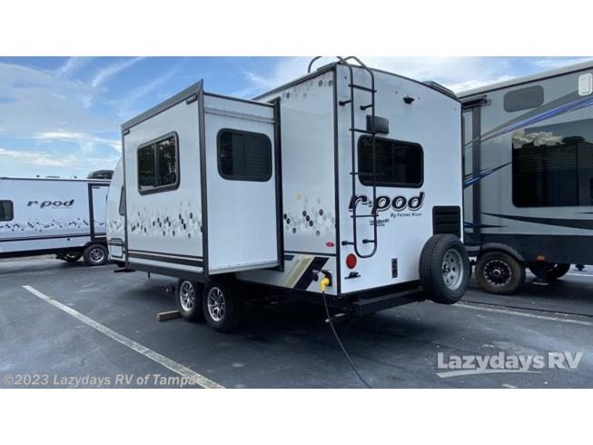 2021 Forest River R-Pod RP-202 RV for Sale in Seffner, FL ...