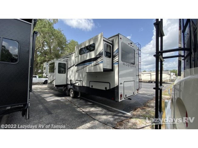 New 2021 Keystone Montana 3741FK available in Seffner, Florida