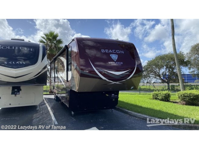 New 2021 Vanleigh Beacon 42RDB available in Seffner, Florida
