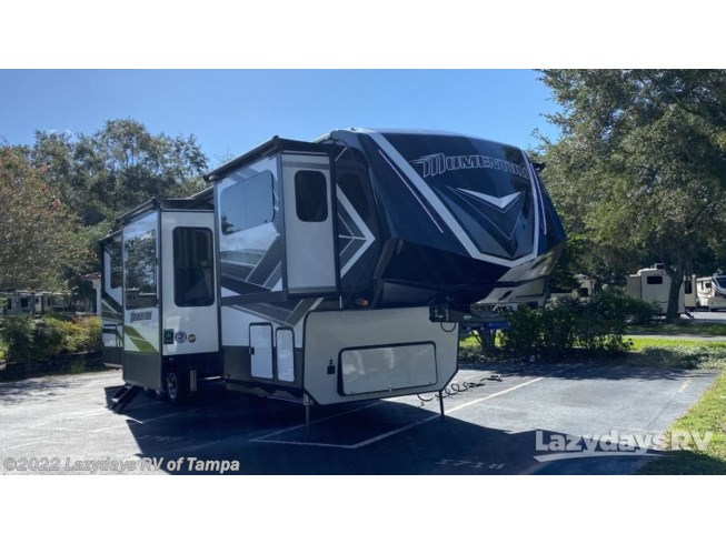 New 2021 Grand Design Momentum 376THS-R available in Seffner, Florida