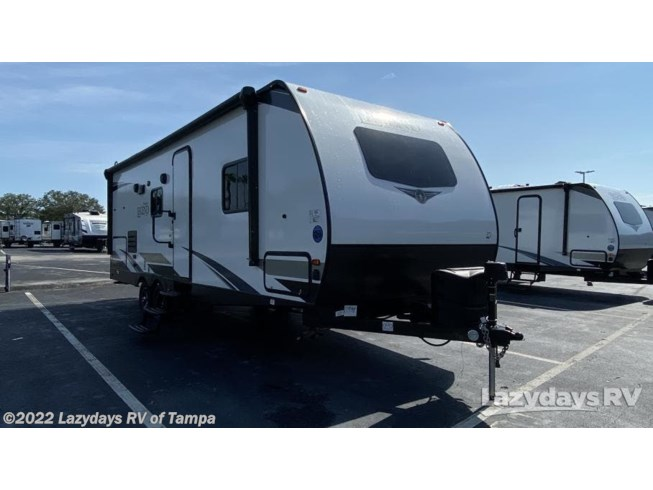 New 2021 Forest River Surveyor Legend 252RBLE available in Seffner, Florida