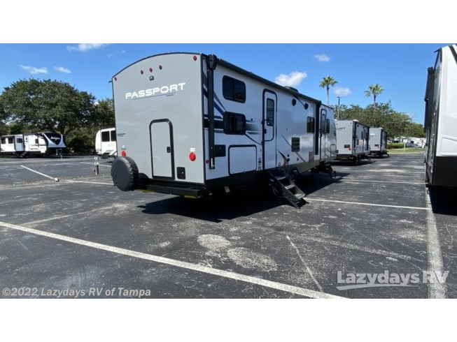 2021 Keystone Passport GT 2820BH - New Travel Trailer For Sale by Lazydays RV of Tampa in Seffner, Florida