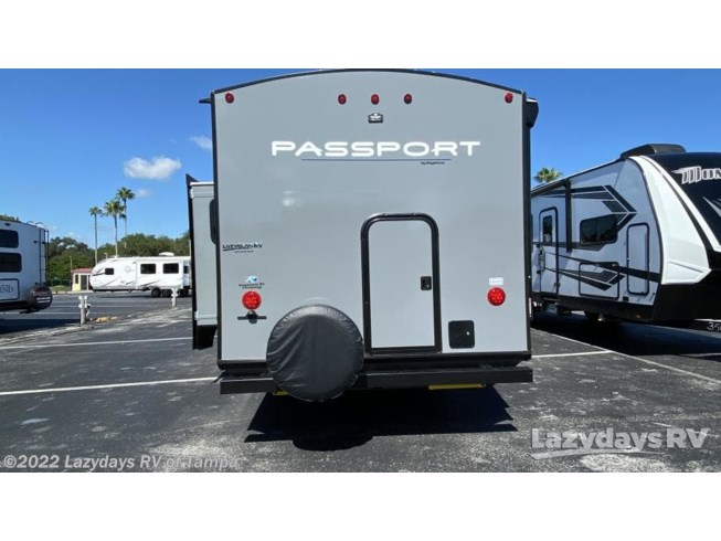 2021 Passport GT 2820BH by Keystone from Lazydays RV of Tampa in Seffner, Florida