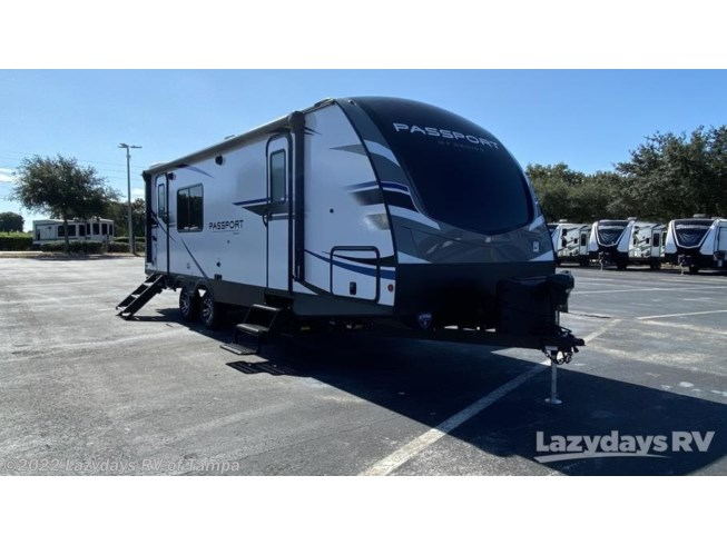 New 2021 Keystone Passport GT 2500RK available in Seffner, Florida