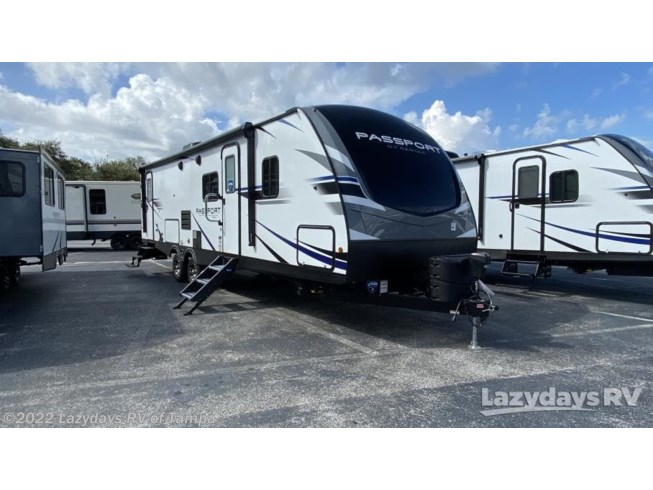 New 2021 Keystone Passport GT 2950BH available in Seffner, Florida