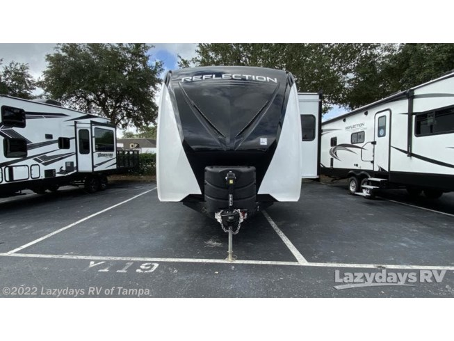 New 2021 Grand Design Reflection 315RLTS available in Seffner, Florida