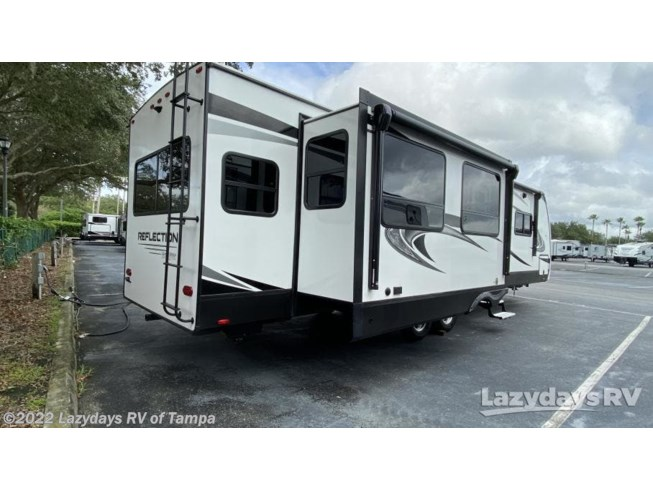 2021 Grand Design Reflection 315RLTS - New Travel Trailer For Sale by Lazydays RV of Tampa in Seffner, Florida