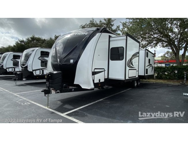 2021 Reflection 315RLTS by Grand Design from Lazydays RV of Tampa in Seffner, Florida