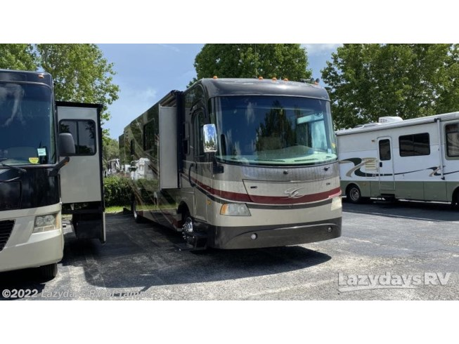 Used 2011 Coachmen Sportscoach Pathfinder 390TS available in Seffner, Florida