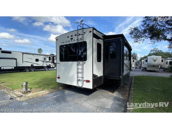 2021 Keystone Montana High Country 331RL - New Fifth Wheel For Sale by Lazydays RV of Tampa in Seffner, Florida