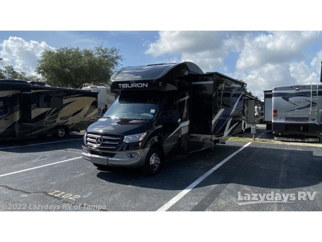 2020 Thor Tiburon 24FB - Used Class C For Sale by Lazydays RV of Tampa in Seffner, Florida