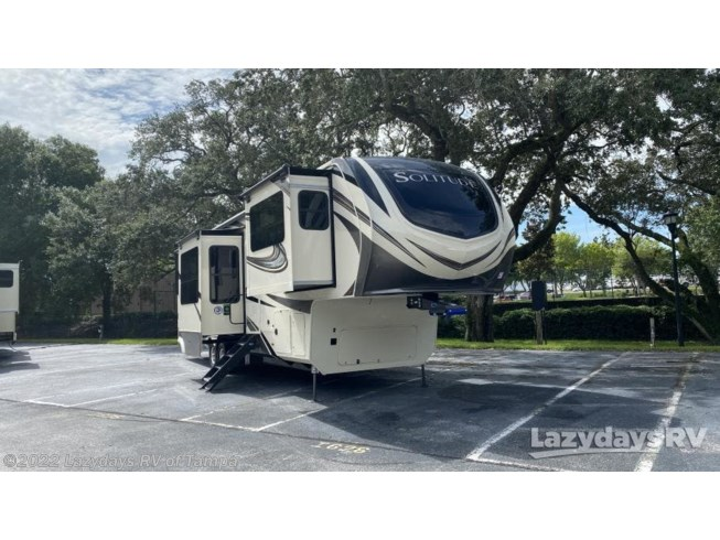 New 2021 Grand Design Solitude 382WB-R available in Seffner, Florida