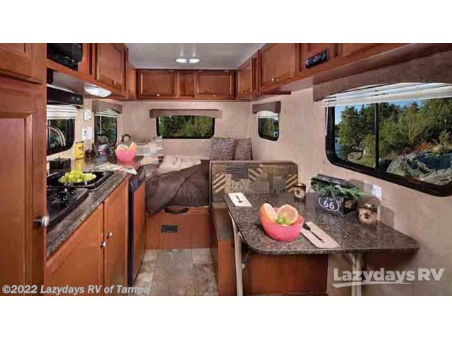 Used 2014 Coachmen Clipper 17BH available in Seffner, Florida
