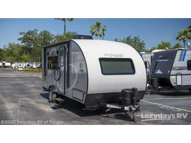 New 2021 Forest River R-Pod RP-171 available in Seffner, Florida