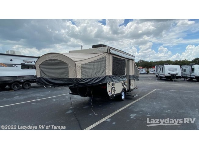 2017 Classic 1285 SST by Coachmen from Lazydays RV of Tampa in Seffner, Florida