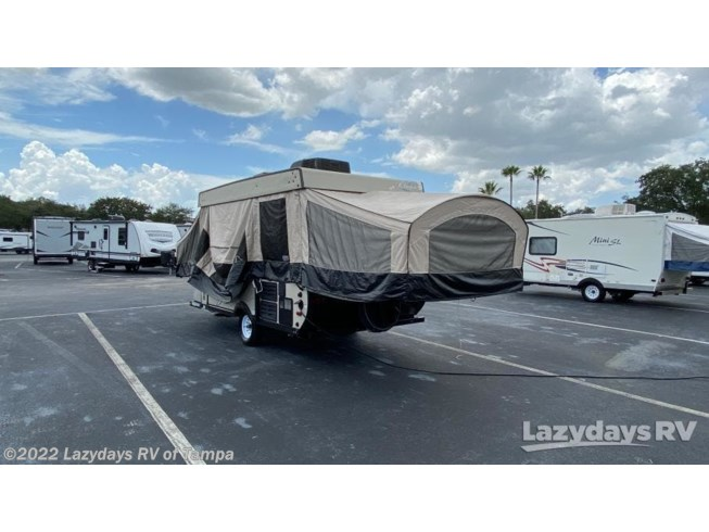 Used 2017 Coachmen Classic 1285 SST available in Seffner, Florida