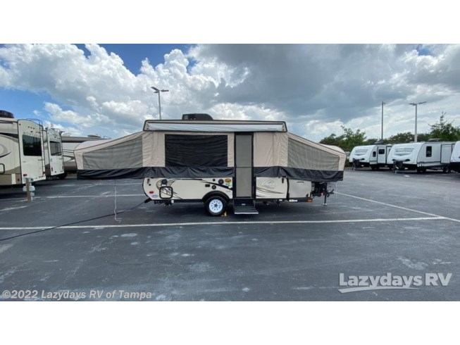 2017 Coachmen Classic 1285 SST - Used Popup For Sale by Lazydays RV of Tampa in Seffner, Florida