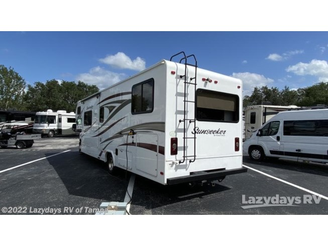2017 Sunseeker 3170DS by Forest River from Lazydays RV of Tampa in Seffner, Florida
