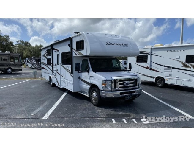 Used 2017 Forest River Sunseeker 3170DS available in Seffner, Florida