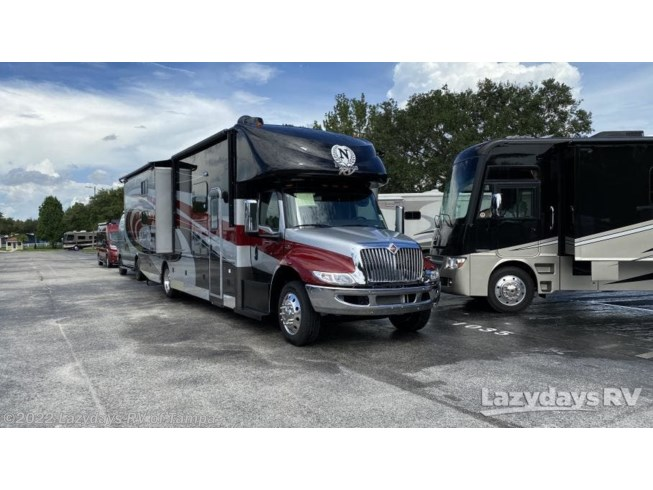New 2021 Nexus Ghost 33DS available in Seffner, Florida