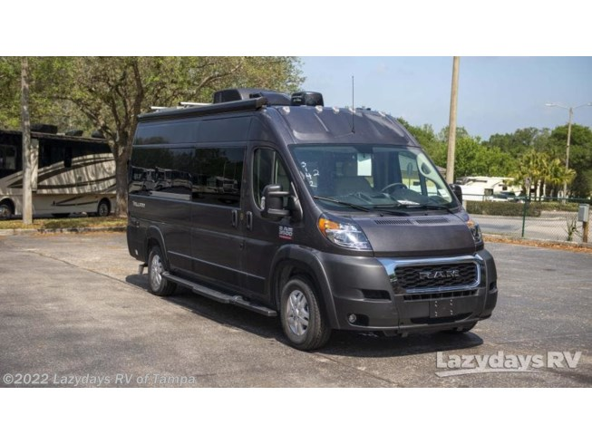 New 2021 Thor Motor Coach Tellaro 20LT available in Seffner, Florida