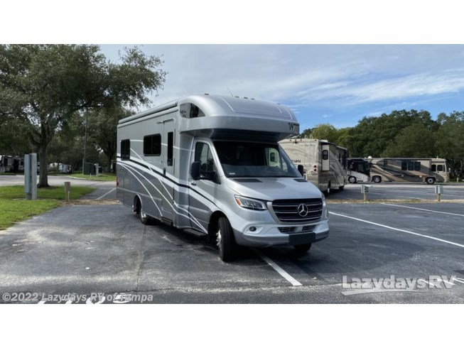 New 2021 Winnebago View 24V available in Seffner, Florida