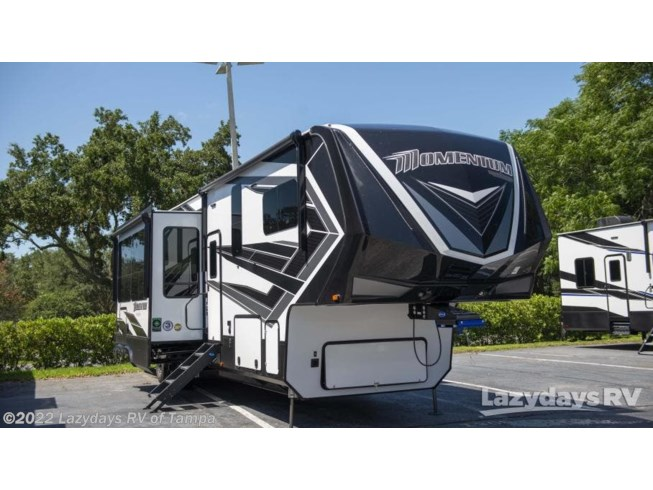 New 2021 Grand Design Momentum 397TH-R available in Seffner, Florida