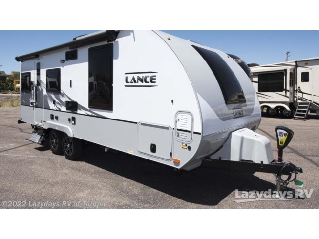 New 2021 Lance Lance 2075 available in Seffner, Florida