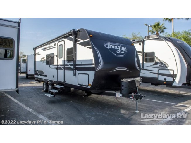 New 2021 Grand Design Imagine XLS 22MLE available in Seffner, Florida