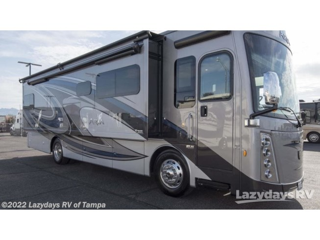 New 2021 Thor Motor Coach Aria 3401 available in Seffner, Florida