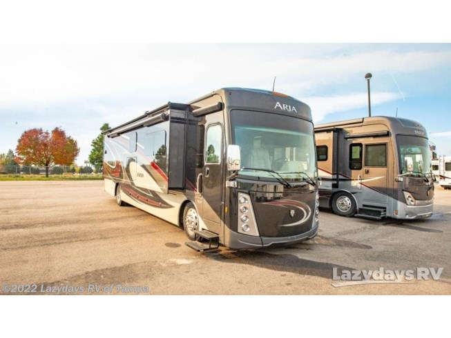 New 2021 Thor Motor Coach Aria 3901 available in Seffner, Florida