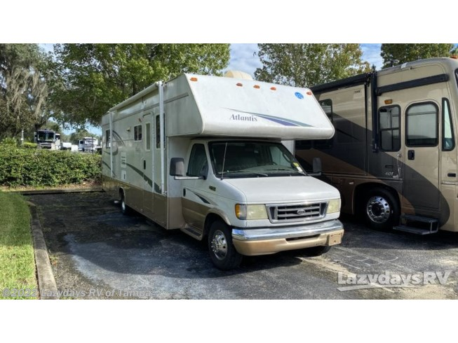 Used 2003 Holiday Rambler Atlantis 31PBS available in Seffner, Florida