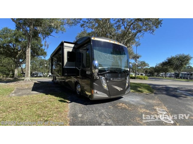 Used 2014 Winnebago Tour 42QD available in Seffner, Florida