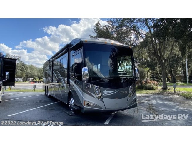 Used 2011 Winnebago Tour 42QD available in Seffner, Florida