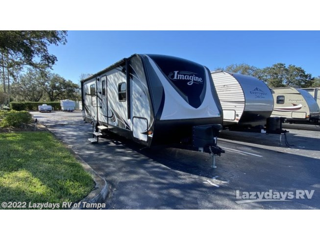 Used 2017 Grand Design Imagine 2650RK available in Seffner, Florida