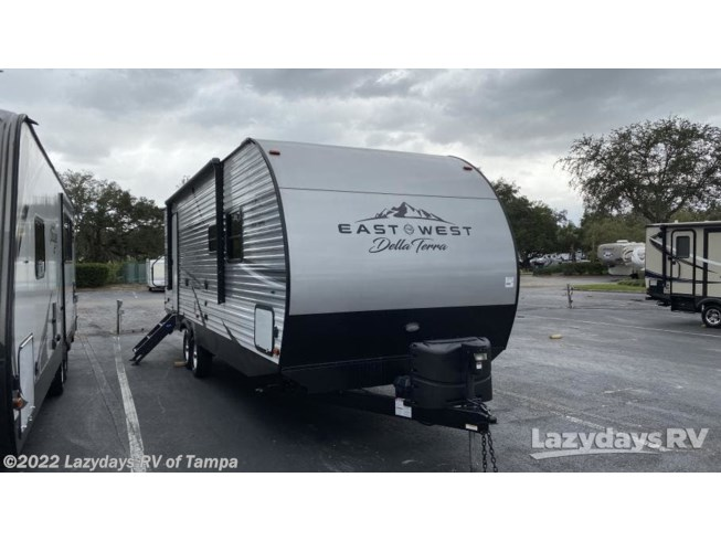 Used 2020 East to West Silver Lake 261RB available in Seffner, Florida