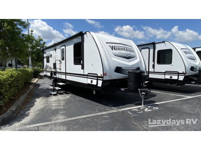 New 2021 Winnebago Minnie 2500RL available in Seffner, Florida