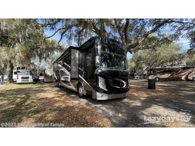 New 2021 Thor Motor Coach Venetian B42 available in Seffner, Florida