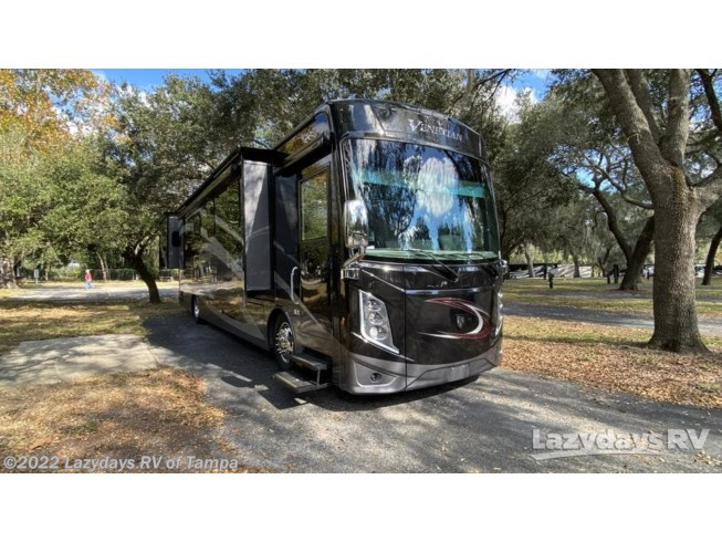 New 2021 Thor Motor Coach Venetian L40 available in Seffner, Florida