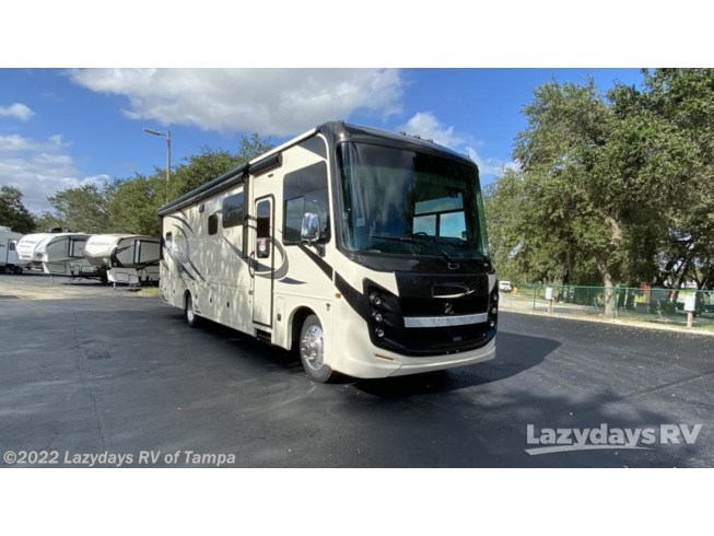 New 2021 Entegra Coach Vision XL 34G available in Seffner, Florida