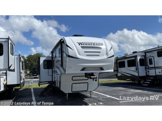 New 2021 Winnebago Voyage 2932RL available in Seffner, Florida