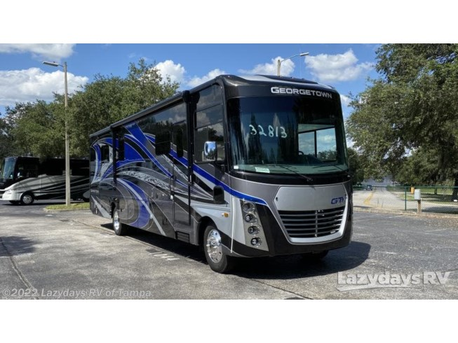 New 2021 Forest River Georgetown 7 Series 36D7 available in Seffner, Florida