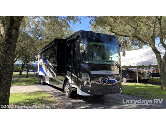 New 2021 Forest River Berkshire XLT 45CA available in Seffner, Florida