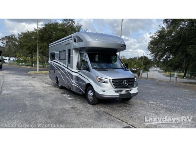 New 2021 Winnebago View 24D available in Seffner, Florida