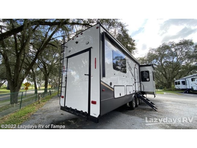 2021 Cedar Creek 385TH by Forest River from Lazydays RV of Tampa in Seffner, Florida
