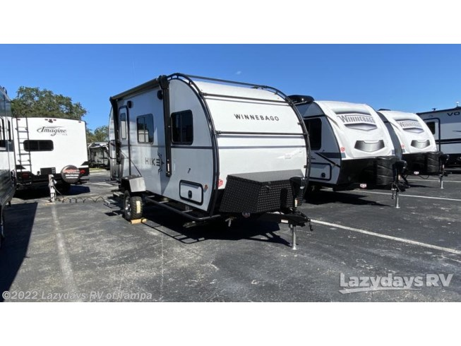 New 2021 Winnebago Hike H170S available in Seffner, Florida
