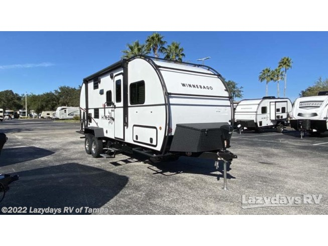 New 2021 Winnebago Hike H210RB available in Seffner, Florida