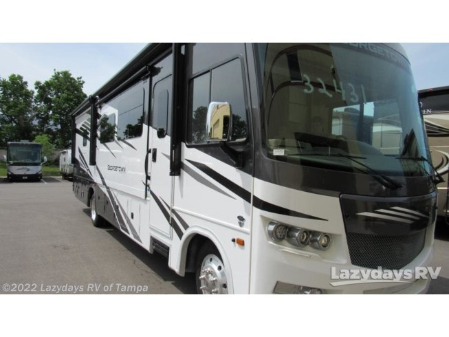 New 2021 Forest River Georgetown 5 Series 34H5 available in Seffner, Florida