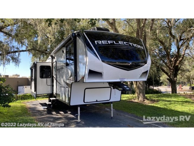 New 2021 Grand Design Reflection 150 Series 295RL available in Seffner, Florida